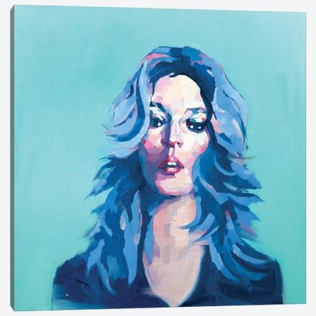 Feelings Canvas Print #LZH9} by Li Zhou Canvas Print