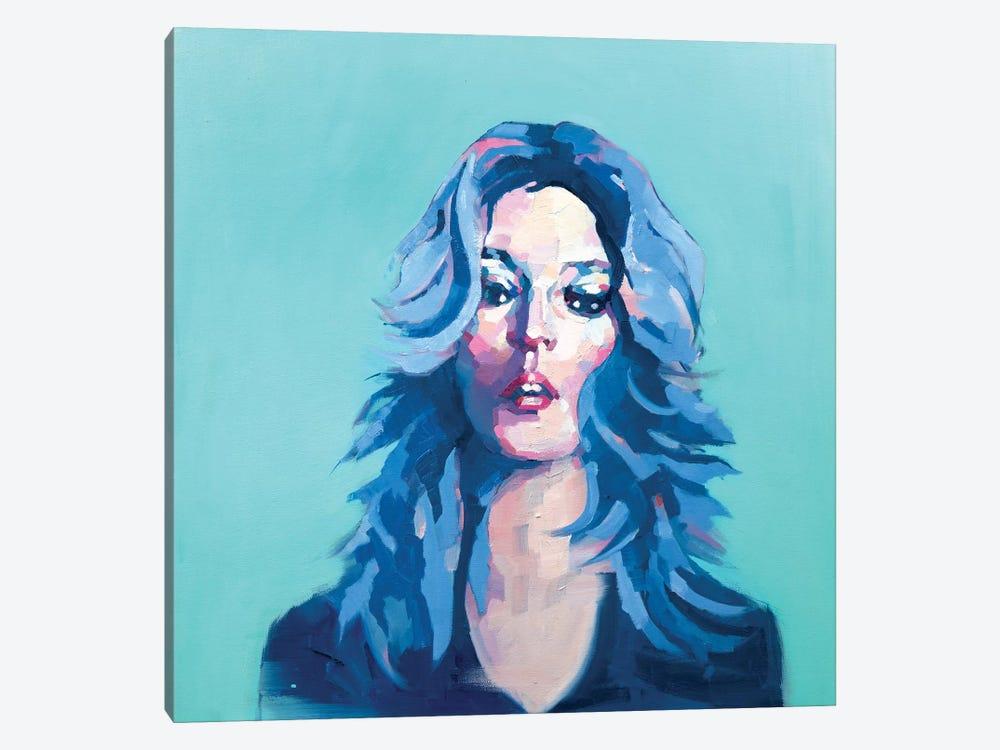 Feelings by Li Zhou 1-piece Canvas Art