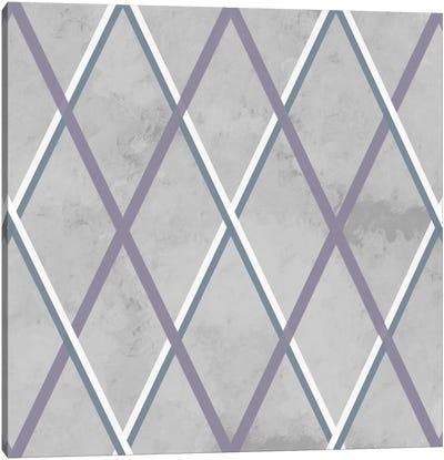 Modern Art- Link Canvas Print #MA162