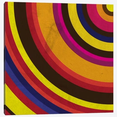 Modern Art- Edge of Abyss (After Suggs) Canvas Print #MA197} by 5by5collective Canvas Wall Art
