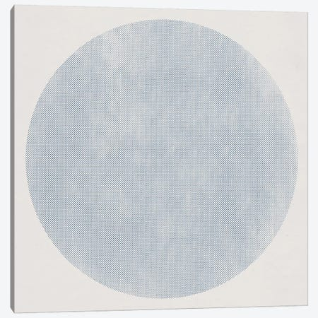 Modern Art- Circular Led ll Canvas Print #MA20} by 5by5collective Canvas Print