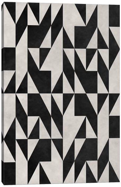 Modern Art - Psicodelia Canvas Art Print