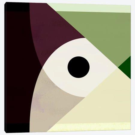 Modern Art- Acrobat ll Canvas Print #MA307} by 5by5collective Canvas Art Print