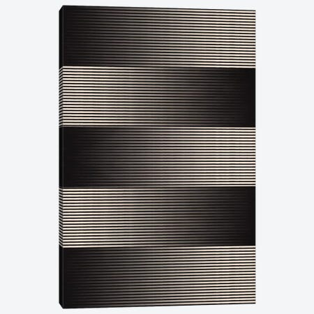 Modern Art- Grayscale Canvas Print #MA383} by 5by5collective Canvas Wall Art