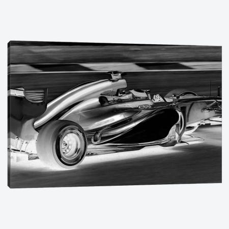 Modern Art - Formula 1 Canvas Print #MA403} by 5by5collective Art Print