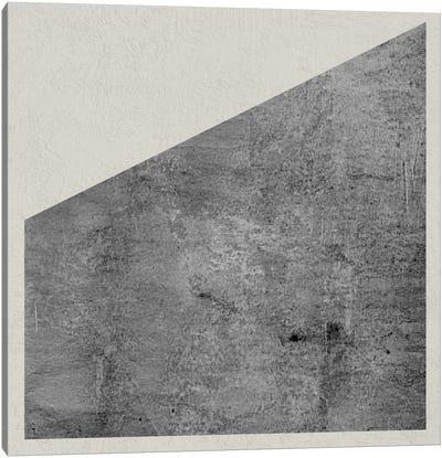 Modern Art- Shading Canvas Art Print