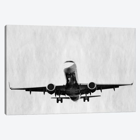 Modern Art- Takeoff Canvas Print #MA437} by 5by5collective Canvas Print