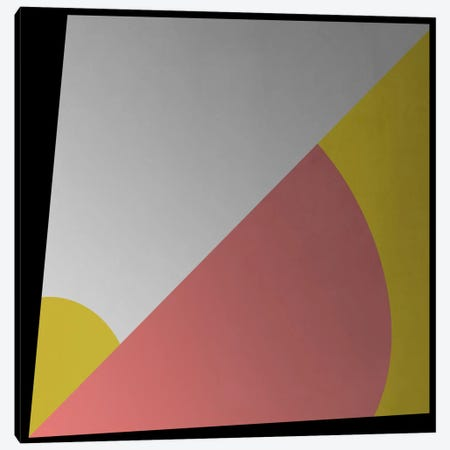 Modern Art- Inner Slices Canvas Print #MA478} by 5by5collective Canvas Wall Art