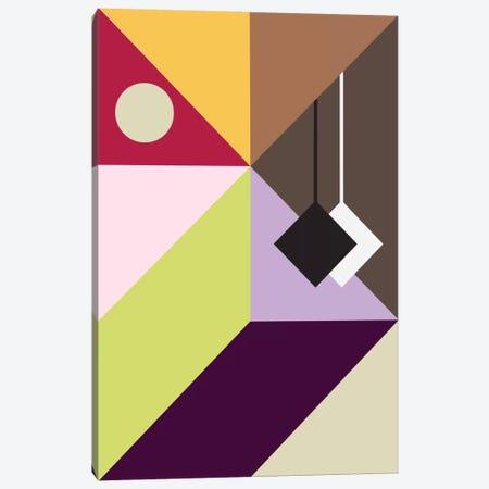 Modern Art - Pendulum Canvas Print #MA61} by 5by5collective Canvas Art Print