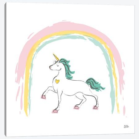 Rainbow Dream I Canvas Print #MAA18} by Melissa Averinos Canvas Print