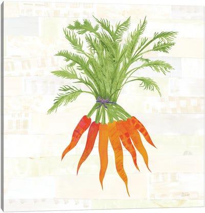 Kitchen Garden IV No Words Canvas Art Print