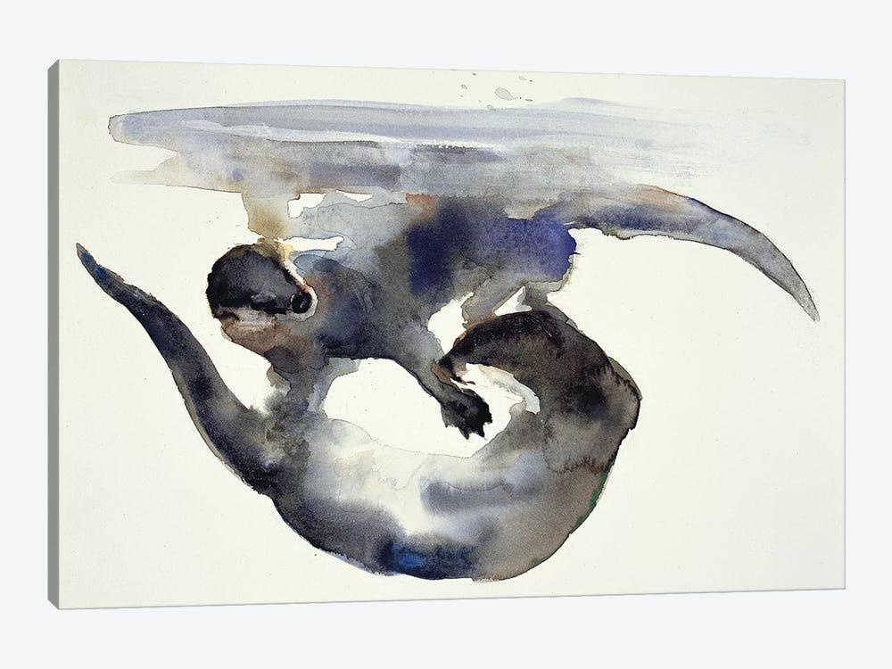 Courtship by Mark Adlington 1-piece Canvas Art