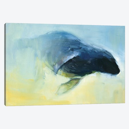 Emerging, 2003 Canvas Print #MAD70} by Mark Adlington Canvas Art