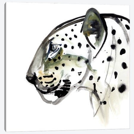 Perfect Profile, 2015 Canvas Print #MAD84} by Mark Adlington Canvas Wall Art