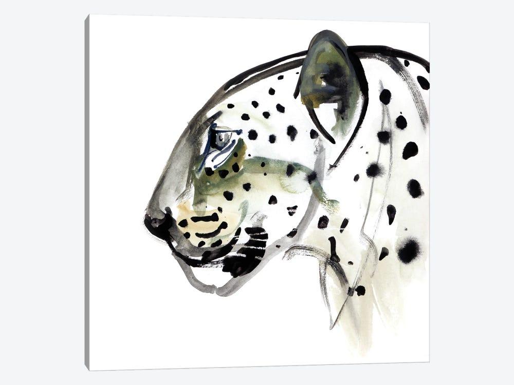 Perfect Profile, 2015 by Mark Adlington 1-piece Canvas Wall Art