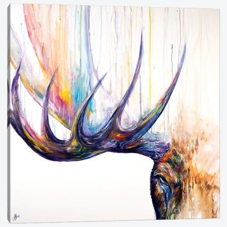 Vulcan Canvas Print #MAE100} by Marc Allante Canvas Wall Art