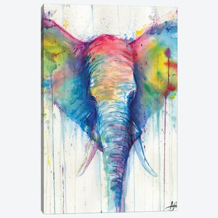 Caeli II Canvas Print #MAE105} by Marc Allante Canvas Print