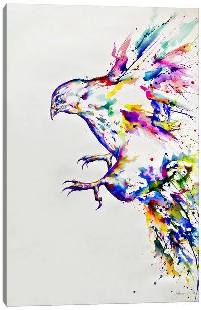 Hyperion III Canvas Art Print