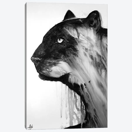 Orpheus in Black & White Canvas Print #MAE118} by Marc Allante Canvas Print