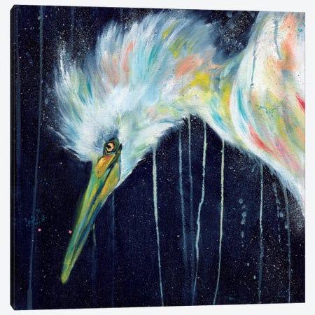 Silence 3-Piece Canvas #MAE119} by Marc Allante Canvas Art Print