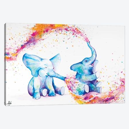Sorella Canvas Print #MAE123} by Marc Allante Canvas Art