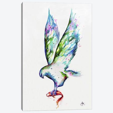 Midas Canvas Print #MAE13} by Marc Allante Canvas Art Print