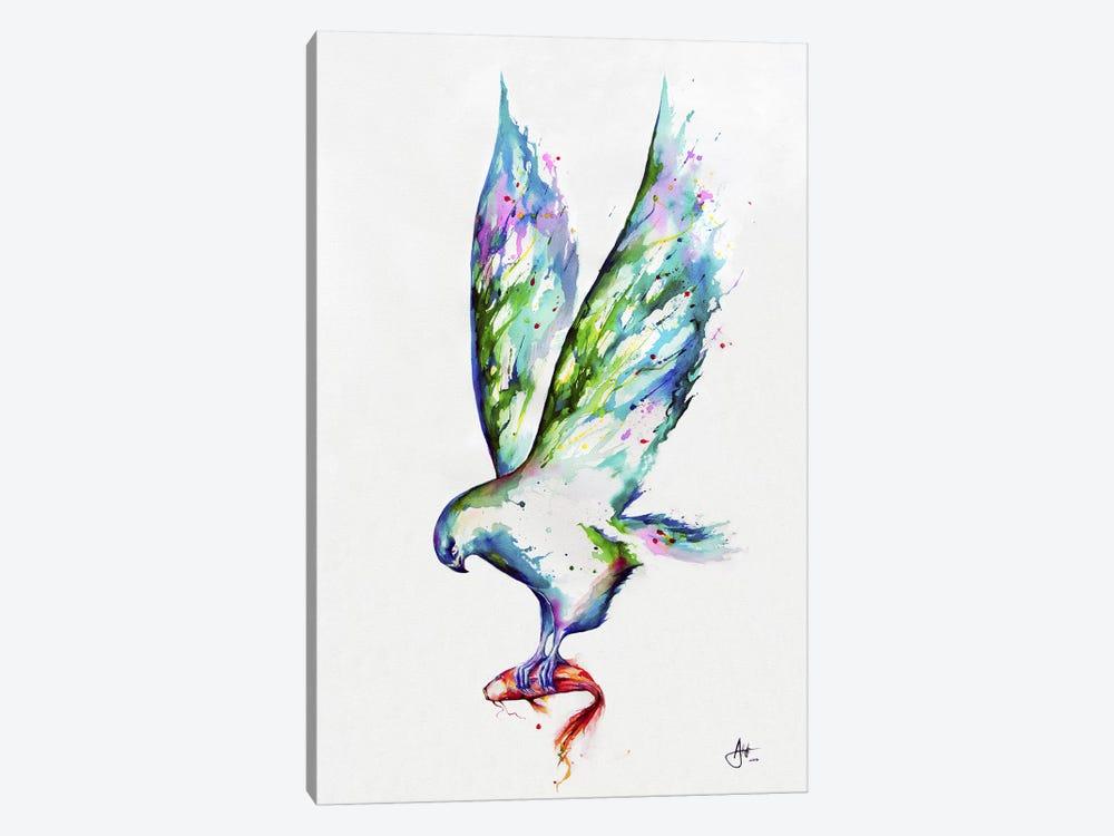 Midas by Marc Allante 1-piece Canvas Art Print