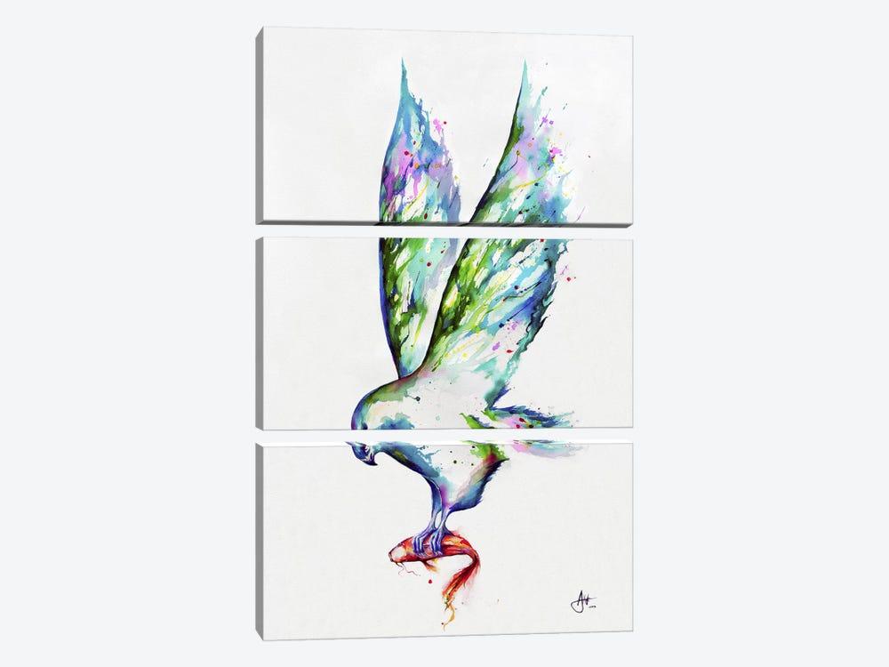 Midas by Marc Allante 3-piece Art Print