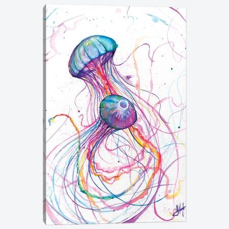 You So Jelly Canvas Print #MAE151} by Marc Allante Art Print