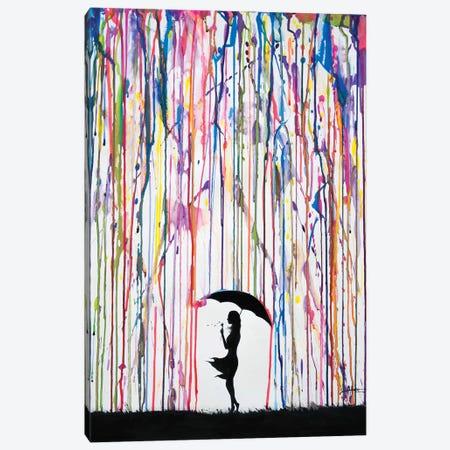 Persephone Canvas Print #MAE16} by Marc Allante Canvas Art