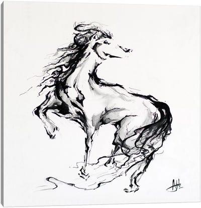 Pride Canvas Art Print