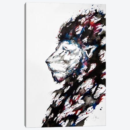Repose Canvas Print #MAE23} by Marc Allante Canvas Wall Art