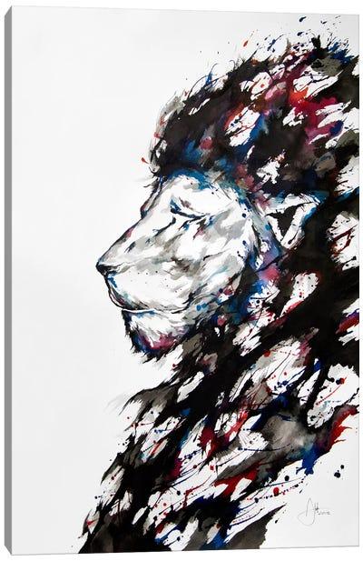 Repose Canvas Print #MAE23
