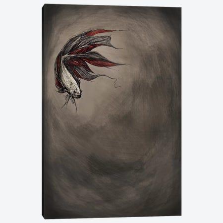Samsara Canvas Print #MAE24} by Marc Allante Canvas Print