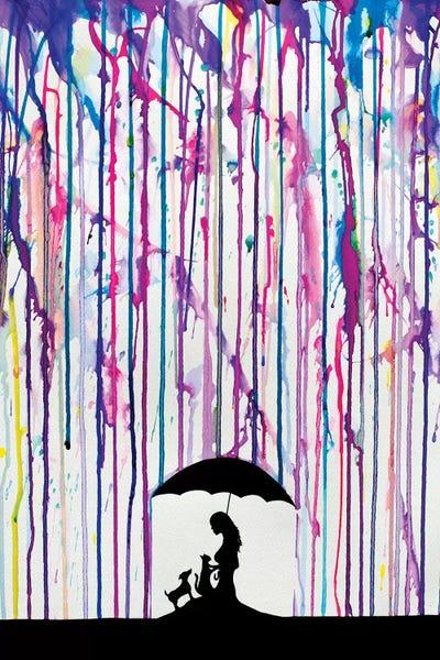 Cradle Canvas Art Print By Marc Allante Icanvas