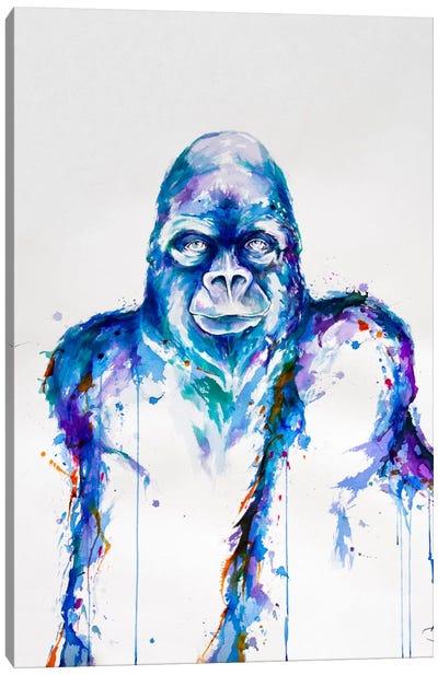 OId Soul Canvas Print #MAE35