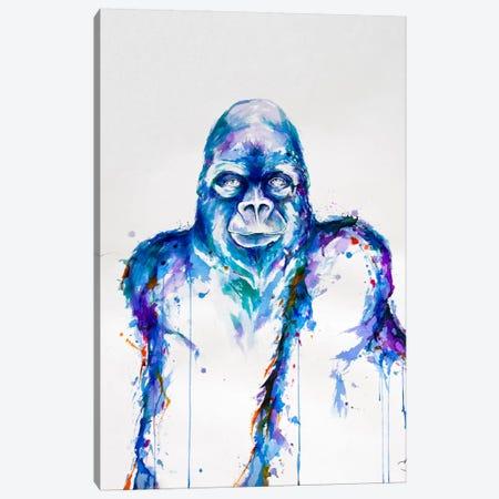 OId Soul Canvas Print #MAE35} by Marc Allante Canvas Art