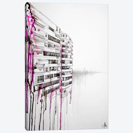 Rendition Canvas Print #MAE37} by Marc Allante Canvas Artwork