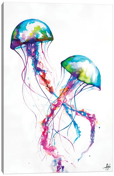 Narasumas Canvas Art Print
