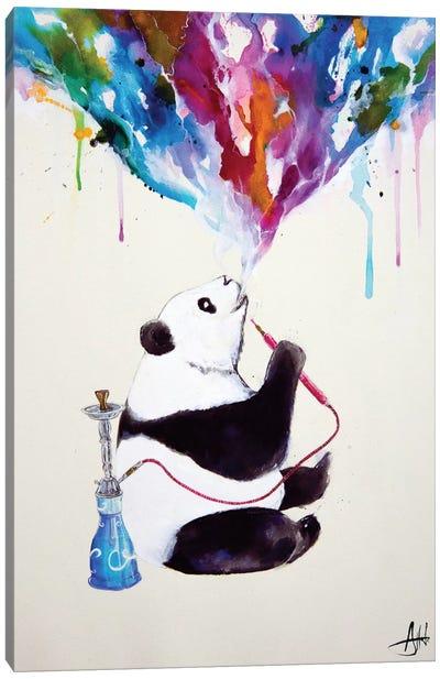Chai Canvas Art Print