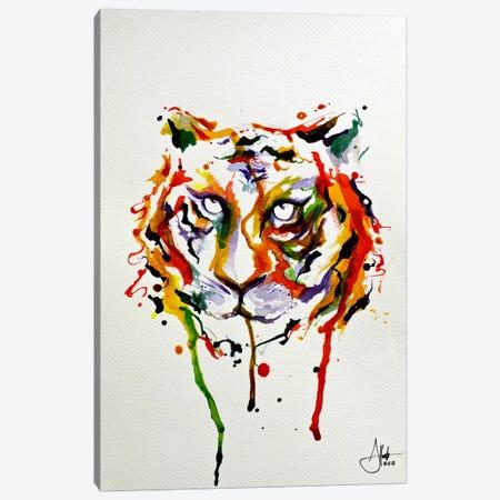 Demeter Canvas Print #MAE5} by Marc Allante Canvas Art Print