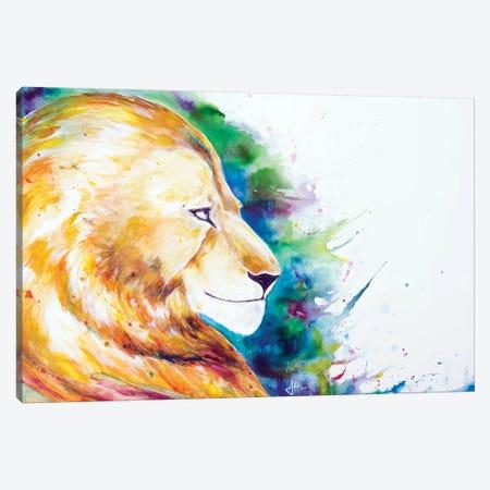 Lelantos Canvas Print #MAE62} by Marc Allante Canvas Artwork