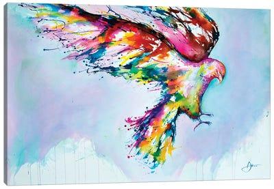 Faust Canvas Print #MAE6