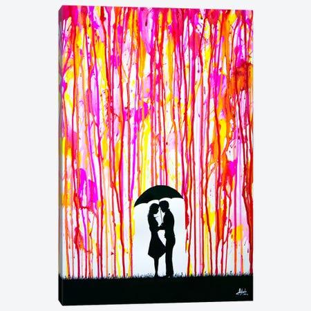 Primrose Canvas Print #MAE77} by Marc Allante Canvas Artwork