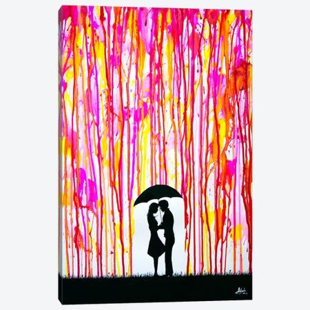 Primrose Canvas Print #MAE77} by Marc Allante Canvas Artwork