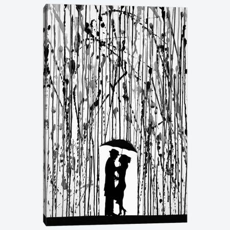 Film Noir Canvas Print #MAE7} by Marc Allante Canvas Art Print
