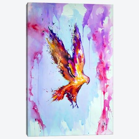 Hyperion I Canvas Print #MAE9} by Marc Allante Canvas Wall Art
