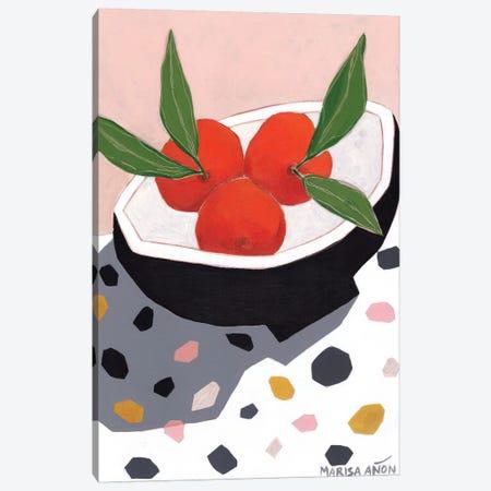 Valencia Late II Canvas Print #MAF35} by Marisa Añon Frau Art Print