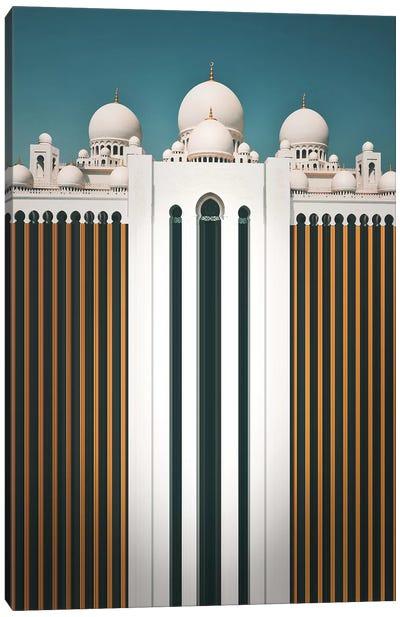 The Pillars Of Islam Canvas Art Print