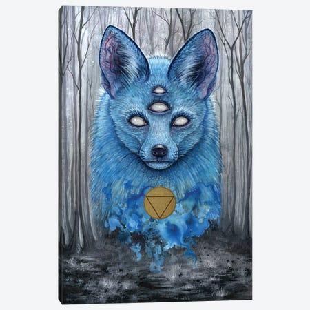Delling Canvas Print #MAJ19} by Megan Majewski Canvas Artwork